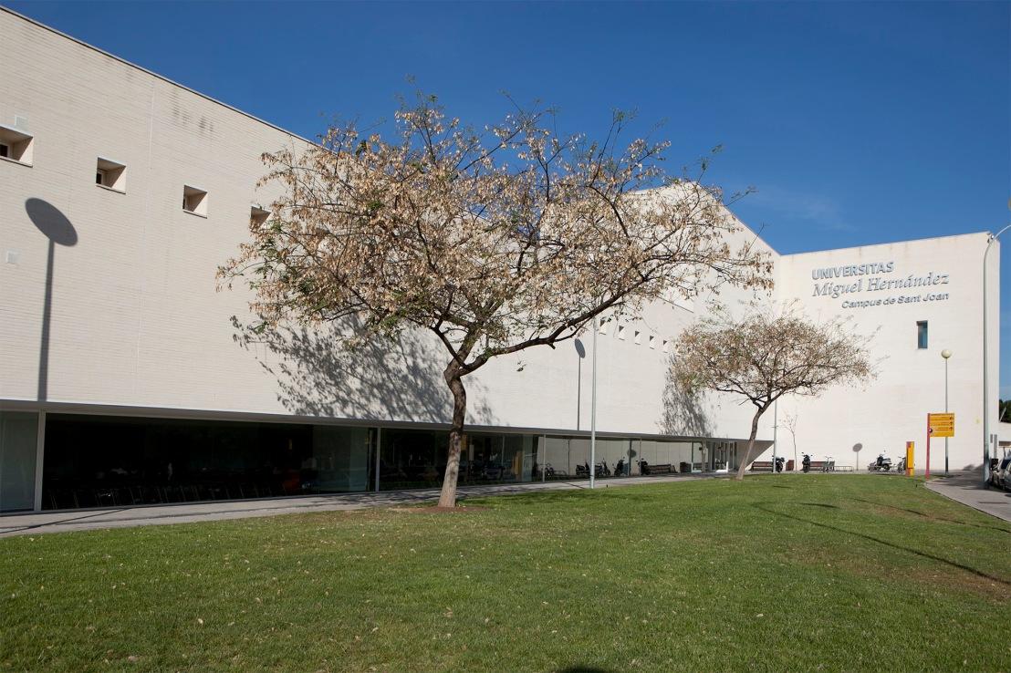 Universidad Miguel Hernández de San Juan deAlicante